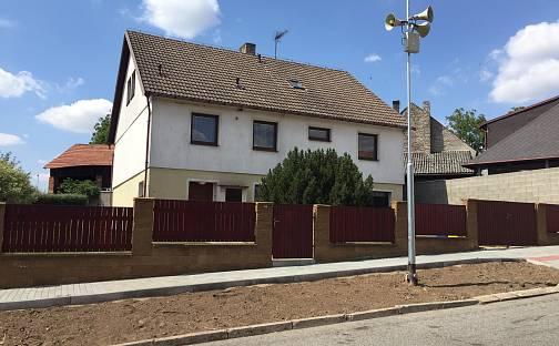 Prodej domu 340 m² s pozemkem 400 m², Emlerova, Libáň, okres Jičín