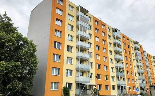 Prodej bytu 1+1, 33 m², Dolní, Prostějov