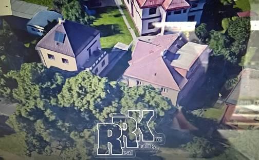 Pronájem bytu 3+kk, 65 m², Železárenská, Ostrava - Mariánské Hory