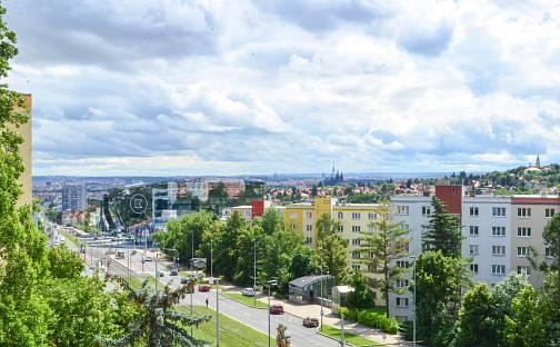 Prodej bytu 2+1 55m², Jemenská, Praha 6 - Vokovice