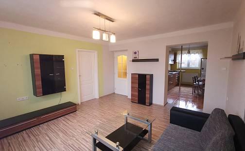Pronájem bytu 2+1, 65 m², Obránců míru, Březnice, okres Příbram