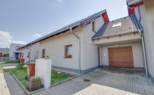 Prodej domu 167 m² s pozemkem 305 m², Táborská, Cheb - Háje