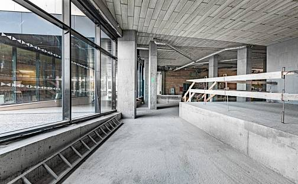 Pronájem obchodních prostor 264m², Italská, Praha 2 - Vinohrady