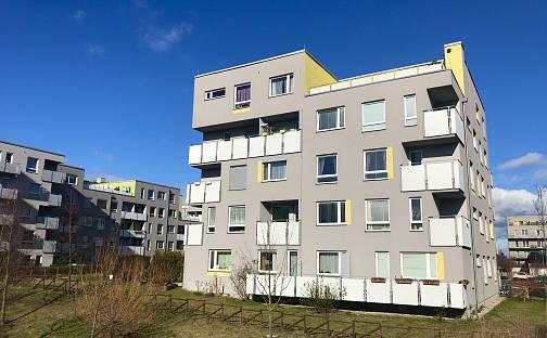 Prodej bytu 3+kk, 76 m², Václava Trojana, Praha 10 - Uhříněves