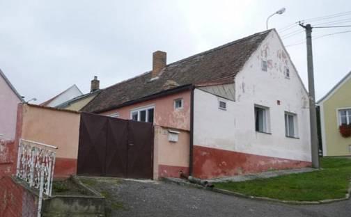 Prodej domu s pozemkem 796 m², Staré Hobzí, okres Jindřichův Hradec
