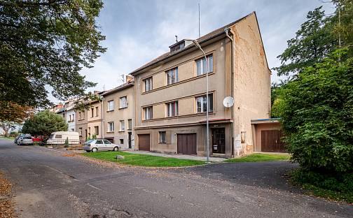 Prodej nájemního domu, činžáku 98m², Strakonice - Strakonice I