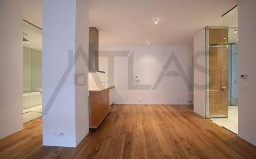 Pronájem bytu 3+kk, 109 m², Laubova, Praha 3 - Vinohrady, okres Praha