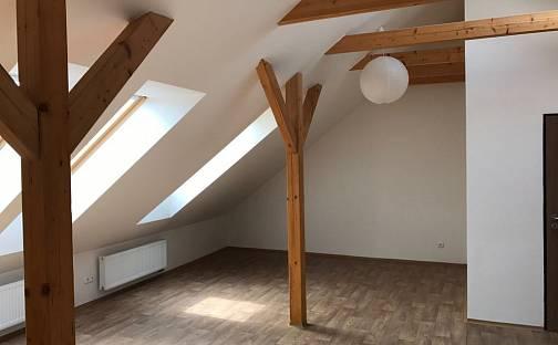 Pronájem bytu 2+kk 58m², Devotyho, Pardubice - Zelené Předměstí