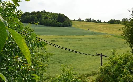Prodej stavebního pozemku, 997 m², Rousínov - Kroužek, okres Vyškov