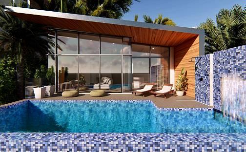 Prodej vily s pozemkem 238 m², Koh Samui, Bang Por, Thajsko