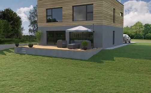 Prodej domu s pozemkem 842 m², U Rybníčka, Vysoký Újezd, okres Beroun