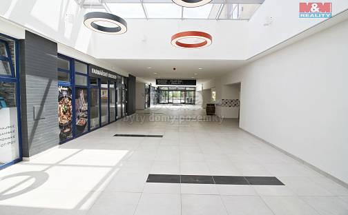 Pronájem obchodních prostor, 242 m², Praha 5 - Stodůlky