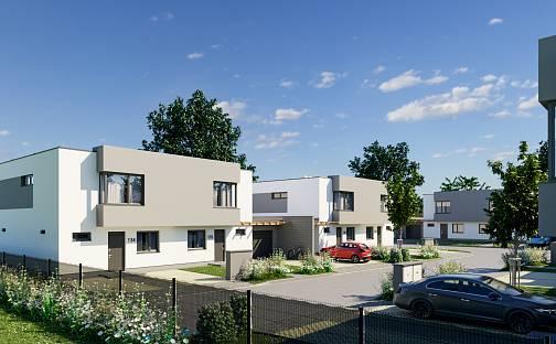 Prodej domu 143m² s pozemkem 312m², Úhonická, Drahelčice, okres Praha-západ
