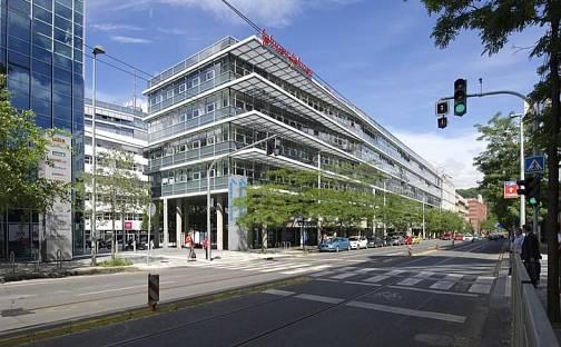 Pronájem kanceláře, 75 m², Karla Engliše, Praha 5 - Smíchov