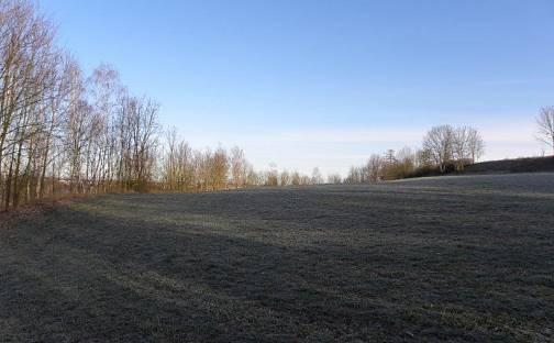 Prodej komerčního pozemku, 10997 m², Romana Havelky, Jihlava