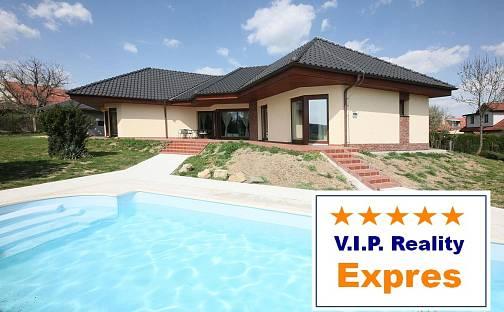 Prodej domu 161 m² s pozemkem 2570 m², Štěchovice, okres
