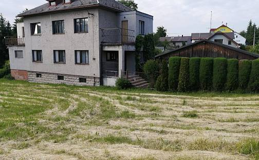 Prodej domu s pozemkem 760m², Horní Bludovice, okres Karviná