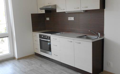 Pronájem bytu 1+1 42m², Nerudova, Pardubice - Zelené Předměstí