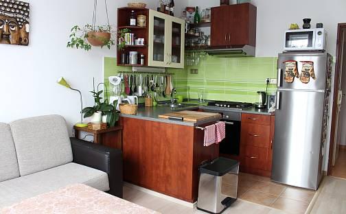 Prodej bytu 2+kk, 43 m², Seidlova, Praha 12 - Kamýk