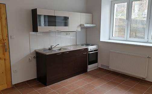 Pronájem bytu 2+kk, 49 m², Bořislav, okres Teplice