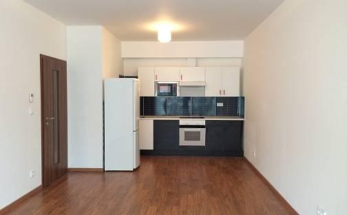 Pronájem bytu 2+kk, 52 m², Počernická, Praha 10 - Malešice