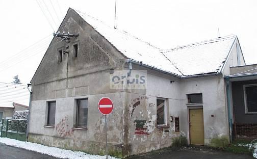 Prodej domu 144m² s pozemkem 696m², Zbečno - Újezd nad Zbečnem, okres Rakovník