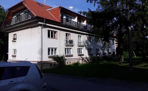 Prodej bytu 4+1, 132 m², K Zeleným domkům, Praha 4 - Kunratice