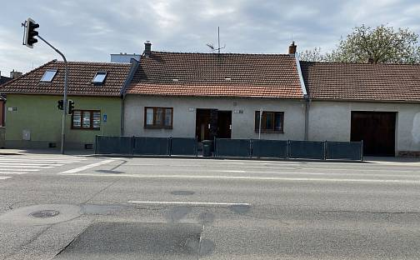 Prodej domu 198m² s pozemkem 348m², Jihlavská, Brno - Bohunice