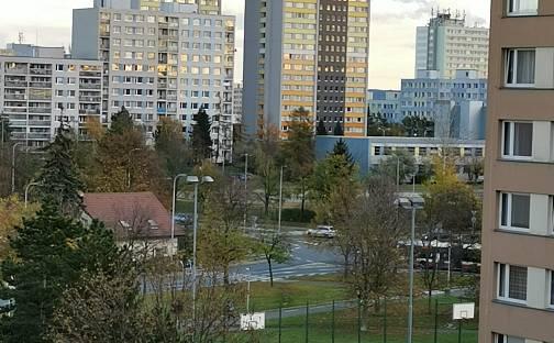 Prodej bytu 2+1, 47 m², Hněvkovského, Praha 4 - Chodov