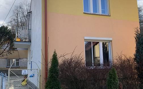Prodej domu 197 m² s pozemkem 671 m², Okružní, Nový Jičín - Žilina