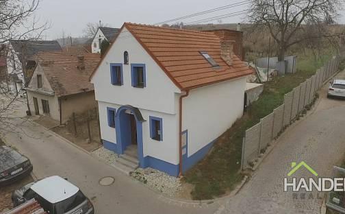Prodej ubytovacího objektu, 100 m², Šlechtitelská, Mutěnice