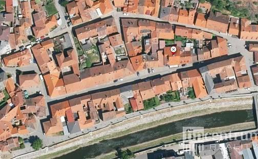 Prodej domu 294m² s pozemkem 294m², L. Pokorného, Třebíč - Zámostí