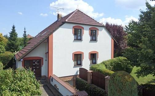 Výměna domu 300 m² s pozemkem 1212 m², Oblouková, Ohrobec, okres Praha-západ