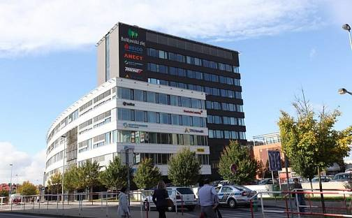 Pronájem kanceláře, 29 m², Antala Staška, Praha 4 - Krč