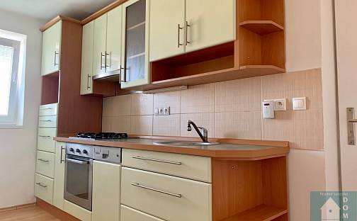 Pronájem bytu 3+1, 60 m², Kotojedská, Kroměříž