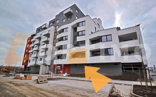 Prodej bytu 2+kk, 54 m², Honzíkova, Praha 10 - Dolní Měcholupy