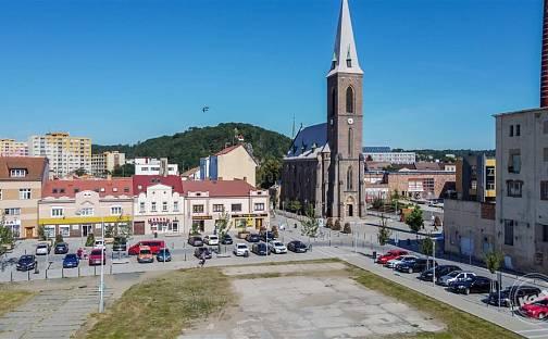 Dražba stavebního pozemku 2717m², Husova, Kralupy nad Vltavou, okres Mělník
