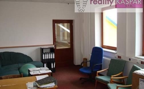 Pronájem kanceláře, 149 m², Lubenská, Rakovník - Rakovník II