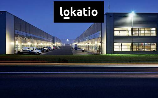 Pronájem skladovacích prostor 5562m², Plzeňská, Žatec, okres Louny
