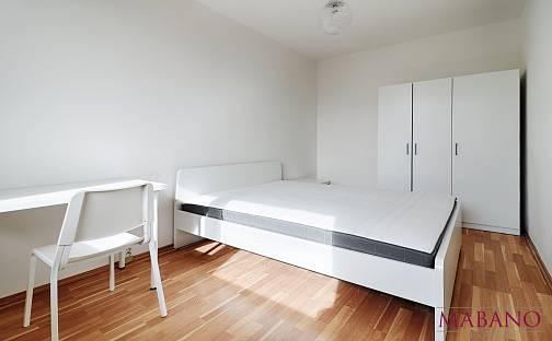 Pronájem bytu 4+1, 13 m², Zdiměřická, Praha 4 - Chodov