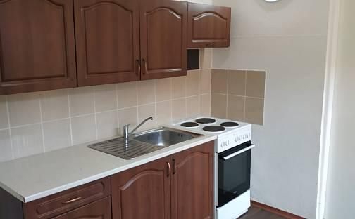 Prodej bytu 3+1, 65 m², Teplická, Bílina - Teplické Předměstí, okres Teplice