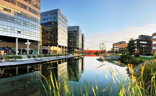 Pronájem kanceláře, 23 m², Holandská, Brno - Štýřice