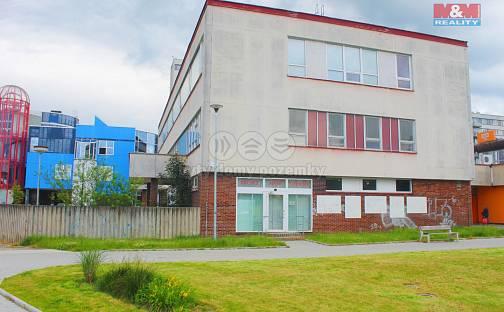 Pronájem obchodních prostor 75m², Světlogorská, Tábor