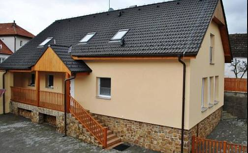 Prodej ubytovacího objektu, Babice, okres Třebíč