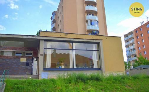 Prodej komerčního objektu (jiného typu), 119 m², Petra Křičky, Náměšť nad Oslavou, okres Třebíč