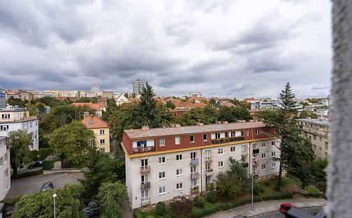Prodej bytu 2+1 52m², Bělocerkevská, Praha 10 - Vršovice