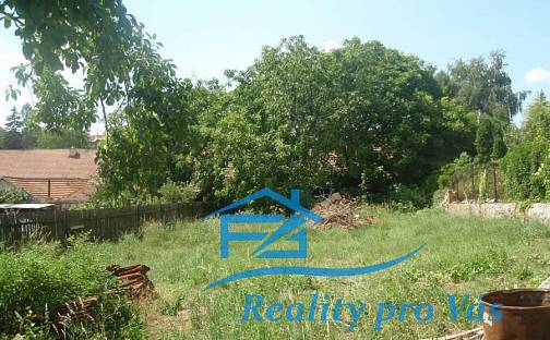 Prodej stavebního pozemku, 700 m², Holubice, okres Vyškov