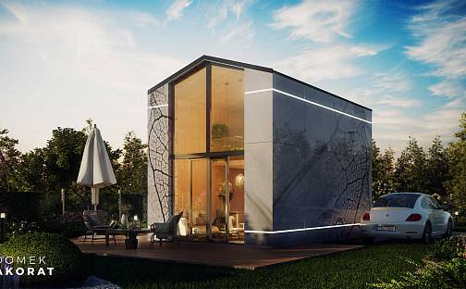 Prodej domu 20m², Ostrava