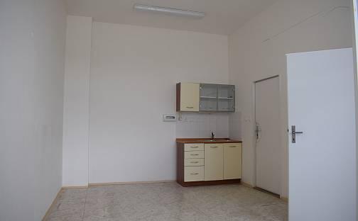 Pronájem kanceláře, 40 m², Libušina třída, Brno