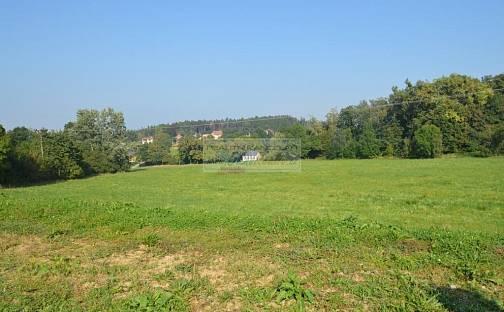 Prodej stavební parcely, 1318 m², Nad Úvozem, Přerov
